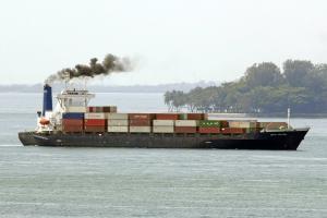 Photo of OCEAN PROLOGUE ship