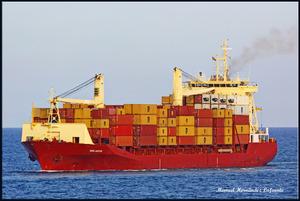 Photo of JUSTUS ship