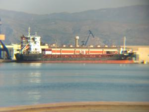 Photo of HALIL N ship
