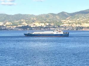 Photo of EUROFERRY MALTA ship
