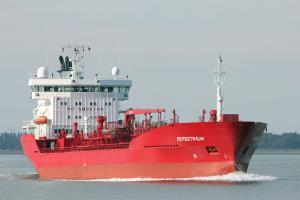 Photo of BERGSTRAUM ship