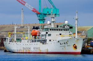 Photo of YU YING NO.2 ship