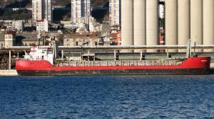 Photo of RIX LAKE ship