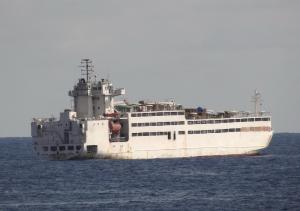 Photo of ZAD ELKHIR ship