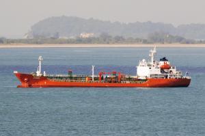 Photo of MT.GRIYA MELAYU ship