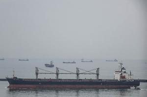 Photo of DUX BENEFIT ship