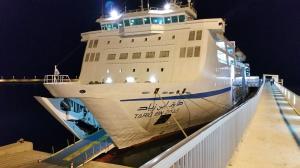 Photo of TARIQ IBN ZIYAD ship