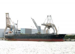 Photo of YU BRIGHT ship