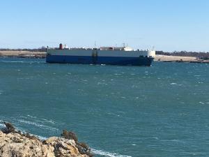Photo of LUMINOUS ACE ship