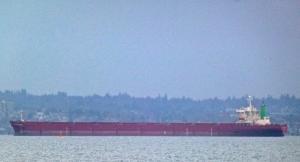 Photo of CHOKANG SUNRISE ship