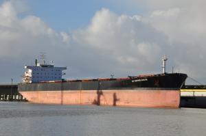 Photo of PL YUI LAAM ship