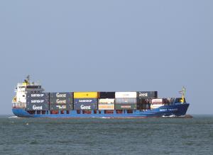 Photo of SEPEHR PAYAM ship