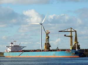 Photo of ANANGEL LEGEND ship