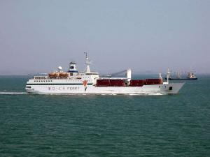 Photo of ARAFURA LILY ship