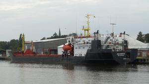 Photo of IVAN SHCHEPETOV ship