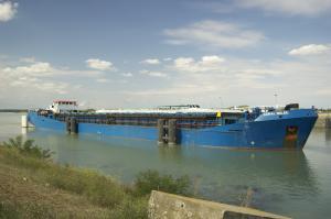 Photo of CMS DENIZ ship
