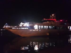 Photo of EUROFAST ship