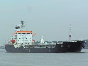 Photo of AKTI A ship