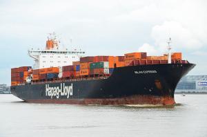 Photo of MILAN EXPRESS ship