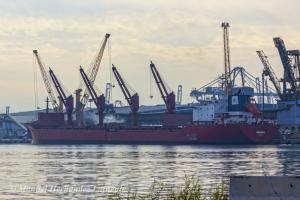 Photo of ANGORA ship