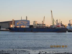 Photo of IDM DOODLE ship