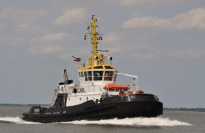 Photo of CARL ship