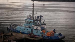Photo of DSG ALEX ESCORT TUG ship