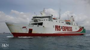 Photo of TANGER EXPRESS ship