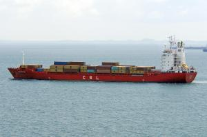 Photo of THANLWIN STAR ship