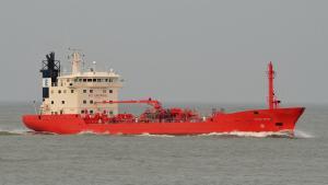 Photo of DUTCH SPIRIT ship