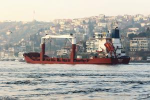 Photo of NEW LEO ship