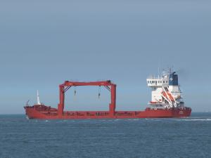 Photo of NEW CAP ship