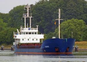 Photo of MIA SOPHIE-B ship