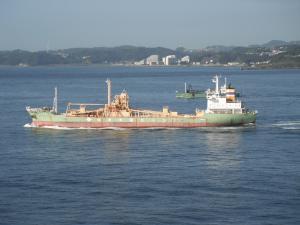 Photo of SUMISE MARU NO.3 ship