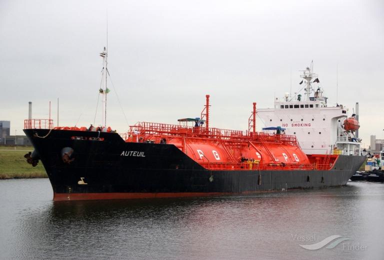 ASIA GAS photo
