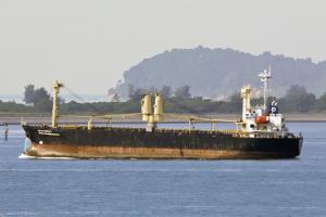 Photo of JUTHA DHAMMARAKSA ship