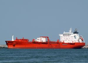 Photo of BOW FAITH ship