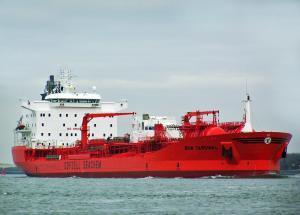 Photo of BOW CARDINAL ship