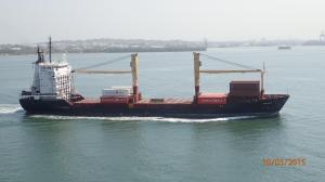 Photo of BAGHIRA ship