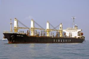 Photo of VINASHIP PEARL ship