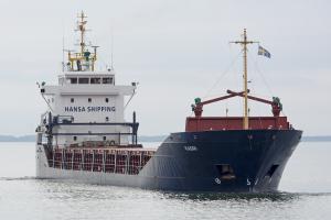 Photo of KADRI ship