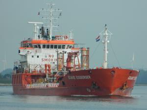 Photo of EDUARD ESSBERGER ship
