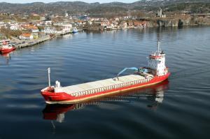 Photo of FEED FISKAA ship