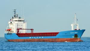 Photo of WILSON HERON ship