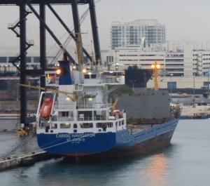 Photo of CARIBE NAVIGATOR ship