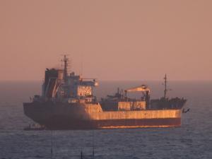Photo of GLORY OCEAN ship