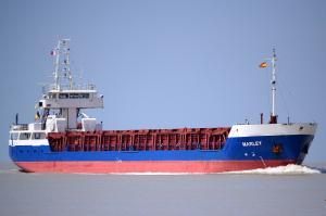 Photo of MARLEY ship