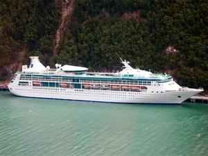 Rhapsody Of The Seas Passenger Cruise Ship Details And - Royal caribbean ship tracker