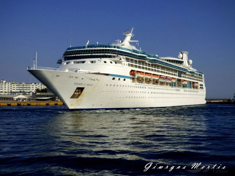VISION OF THE SEAS photo