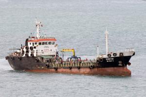 Photo of CAVALLA ship